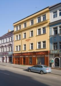 Hotel - Hotel Seifert