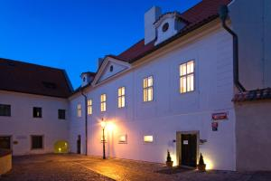 Kloster hotell