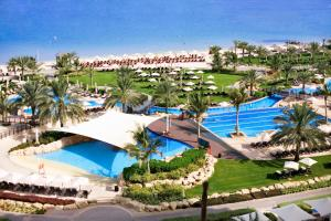 The Westin Dubai Mina Seyahi Beach Resort & M