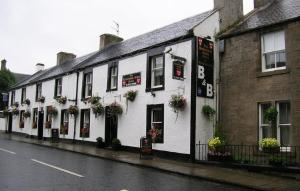 The Robertson Arms Hotel