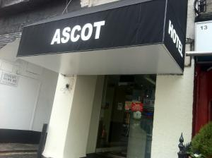 Photo of Ascot Hyde Park Hotel
