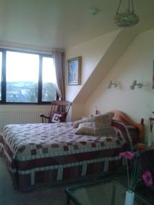 Four Winds Lodge, Bed and breakfasts  Galway - big - 27