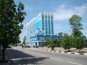 Photo of Elets Hotel