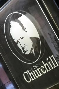 The Churchill Hotel - 2 of 34