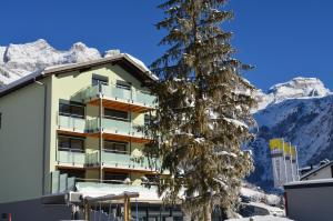 Photo of Hotel Hahnenblick