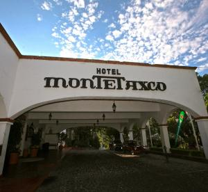 Photo of Hotel Montetaxco