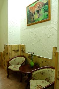 Mini Hotel Nevsky 150