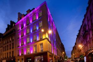 Albergo Secret De Paris - Design Boutique Hotel - Parigi - Ile de France - Francia