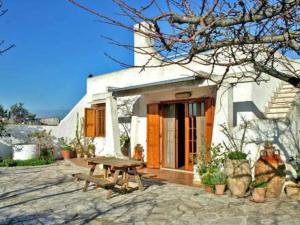 Holiday Home Contrada Betlemme Brindisi