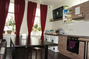 Fresh Hostel Arbat Moscou