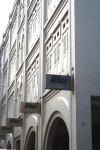 Photo of Bliss Hotel Singapore