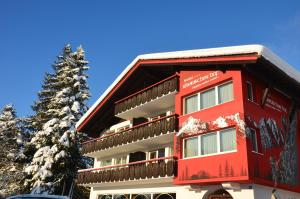 Photo of Hotel Rheinischer Hof