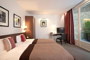 - Hotel Val Girard - Hotel Paris, France