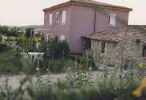 Photo of La Bastide Des Raisins