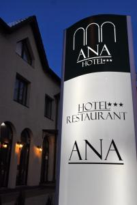 Hotel Ana Inn, Hotels  Arad - big - 18