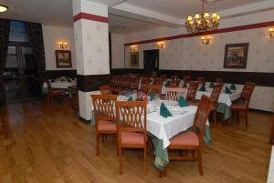 Hotel Ana Inn, Hotels  Arad - big - 54