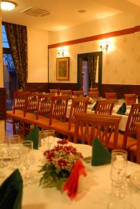Hotel Ana Inn, Hotels  Arad - big - 24