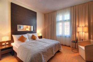 Hotelbild Clarion Hotel Prague City