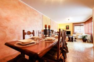 Serena Suites Serviced Apartments