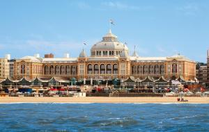 Photo of Grand Hotel Amrâth Kurhaus The Hague Scheveningen