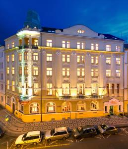 Hotel - Happy Prague Apartments