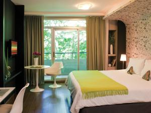 Concept Double Room
