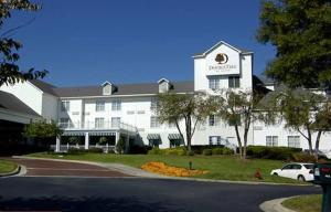 Double Tree By Hilton Raleigh Durham Airport At Research Triangle Park