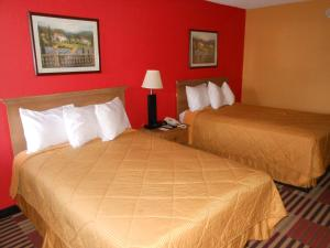 Americas Best Value Inn Newark