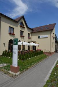 Hotel Ana Inn, Hotels  Arad - big - 27