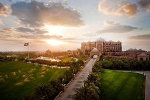 Photo of Emirates Palace Hotel