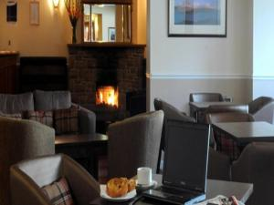 Dunollie Hotel 'A Bespoke Hotel', Hotely  Broadford - big - 24