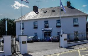 Harbour House B&B & Self Catering