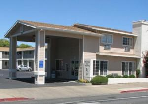 Photo of Heritage Inn Express Chico