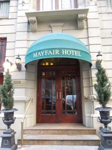 - Hotel Mayfair New York Times Square - Hotel New York, USA
