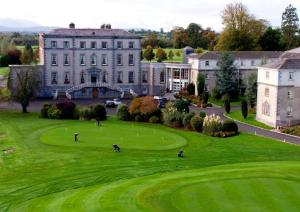 Photo of Dundrum House Hotel, Golf & Leisure Resort