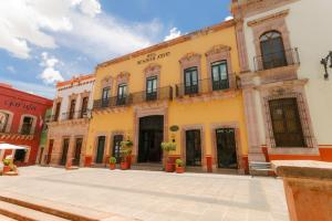 Photo of Hotel Meson De Jobito