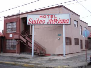 Suites Adriana, Ciudad Jurez