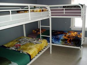 Photo of C&N Backpackers Hostel Vancouver