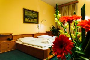 Hotel - Wellness &amp; Treatment Hotel GHC