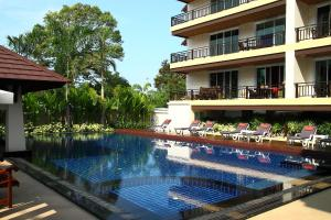 Photo of Jomtien Beach Penthouses