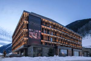Photo of Hotel Zhero – Ischgl/Kappl