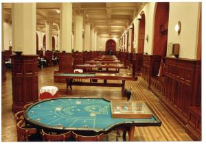 Argentino Hotel Casino & Resort