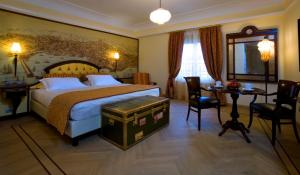 Grand Hotel Savoia - 61 of 73