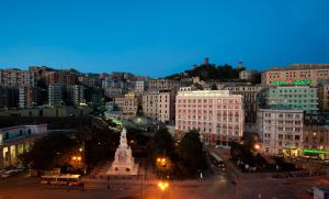 Grand Hotel Savoia - 64 of 73