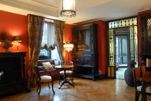 Grand Hotel Savoia - 67 of 73