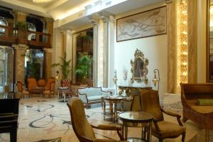 Grand Hotel Savoia - 71 of 73
