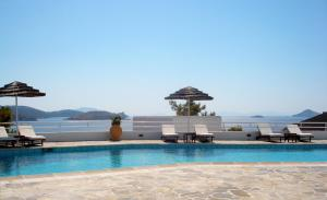 Photo of Patmos Paradise Hotel