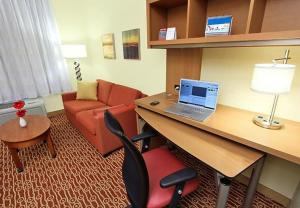 Towneplace Suites By Marriott San Jose Campbell - Campbell, CA 95008