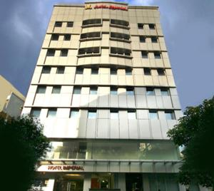 Photo of Hotel Imperial