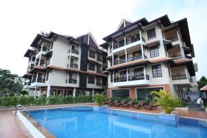 Photo of Steung Siemreap Residences & Apartment